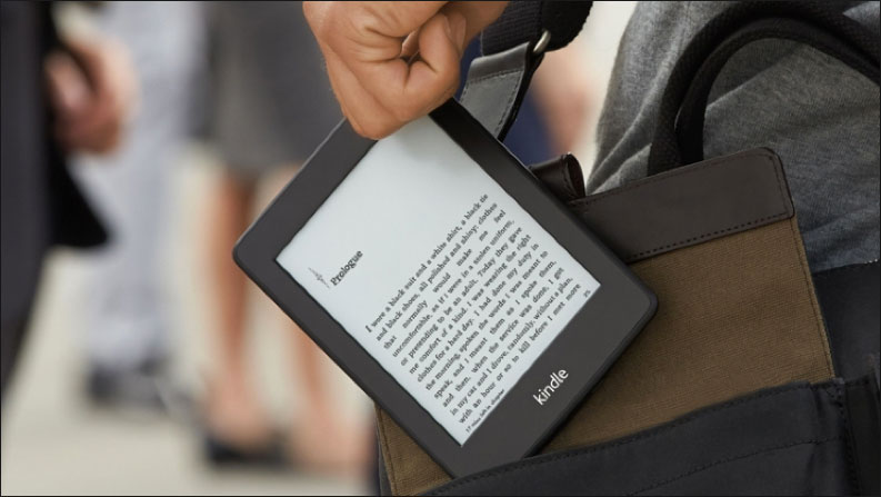 build your self-published eBook