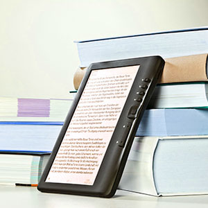 Build a Print Book and eBook combo